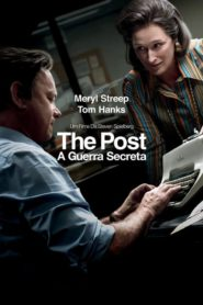 The Post: A Guerra Secreta