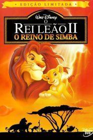 O Rei Leão 2 – O Reino de Simba