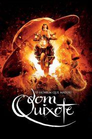 O Homem que Matou Don Quixote