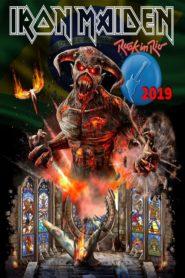 Iron Maiden: Rock In Rio 2019