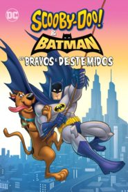 Scooby-Doo! & Batman: Os Bravos e Destemidos