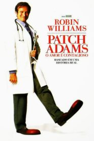 Patch Adams – O Amor É Contagioso