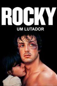 Rocky: Um Lutador