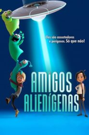 Amigos Alienígenas