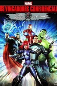 Vingadores Confidencial: Viúva Negra & Justiceiro