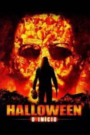Halloween – O Início