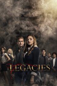 Legados: 2 Temporada