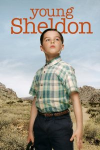 Young Sheldon: 3 Temporada