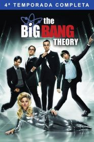 Big Bang: A Teoria: 4 Temporada