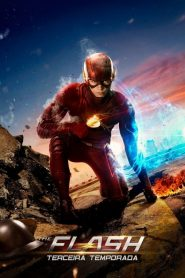 Flash: 3 Temporada