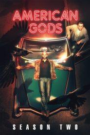 Deuses Americanos: 2 Temporada