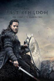 The Last Kingdom: 2 Temporada