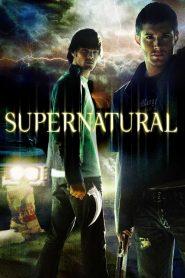 Sobrenatural: 1 Temporada