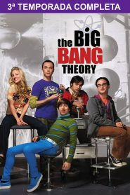 Big Bang: A Teoria: 3 Temporada