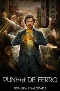 Marvel – Punho de Ferro: 1 Temporada