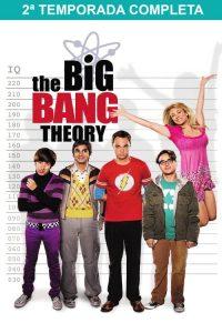 Big Bang: A Teoria: 2 Temporada