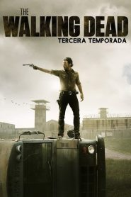 The Walking Dead: 3 Temporada