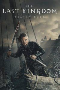 The Last Kingdom: 4 Temporada