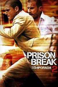 Prison Break: Em Busca da Verdade: 2 Temporada