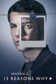 13 Reasons Why: 2 Temporada
