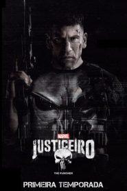 Marvel – O Justiceiro: 1 Temporada
