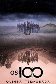 Os 100: 5 Temporada