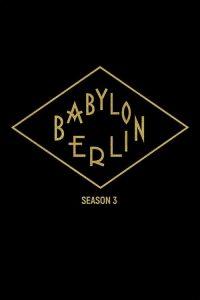 Babylon Berlin: 3 Temporada