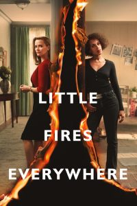 Pequenos Incêndios por Toda Parte