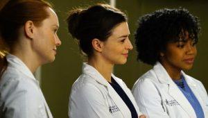 Grey's Anatomy: 12 Temporada x Episódio 17