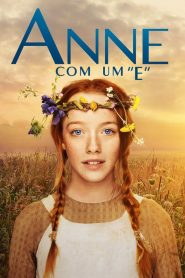 Anne with an E: 1 Temporada