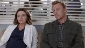 Grey's Anatomy: 16 Temporada x Episódio 13