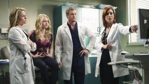 Grey's Anatomy: 6 Temporada x Episódio 11
