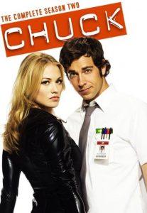 Chuck: 2 Temporada