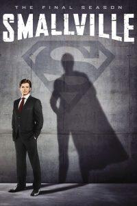 Smallville: As Aventuras do Superboy: 10 Temporada