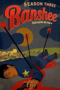Banshee: 3 Temporada