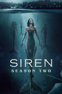 Siren: A Lenda das Sereias: 2 Temporada
