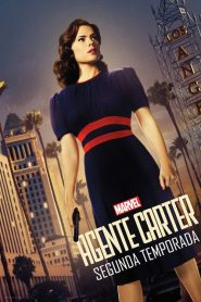 Marvel – Agente Carter: 2 Temporada