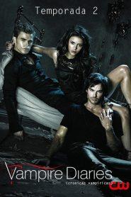 Diários de um Vampiro: 2 Temporada