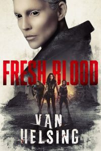 Van Helsing: 4 Temporada