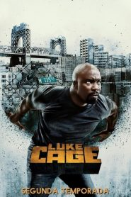 Marvel – Luke Cage: 2 Temporada