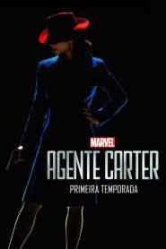 Marvel – Agente Carter: 1 Temporada