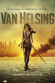 Van Helsing: 1 Temporada