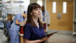 Grey's Anatomy: 9 Temporada x Episódio 12