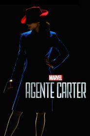 Marvel – Agente Carter