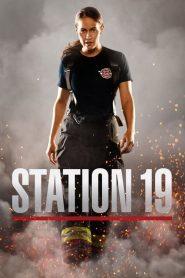 Estação 19: 1 Temporada