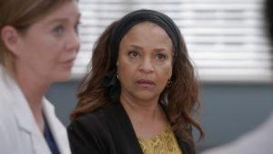 Grey's Anatomy: 16 Temporada x Episódio 21