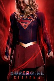 Supergirl: 4 Temporada