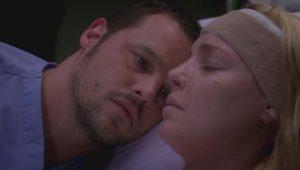 Grey's Anatomy: 5 Temporada x Episódio 19