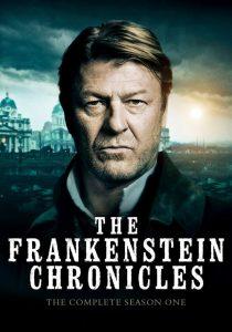 As Crônicas de Frankenstein: 1 Temporada
