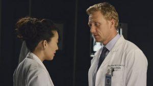 Grey's Anatomy: 10 Temporada x Episódio 3